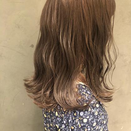 [ 👑人気No.1 ]cut & color