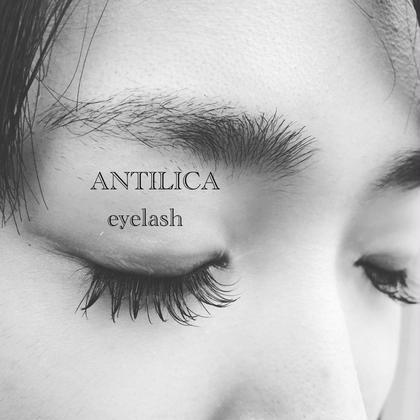 最高級セーブルエクステ120本  デザインやカールなどご相談下さいませ! ANTILICA eyelash所属・近藤彩乃のフォト