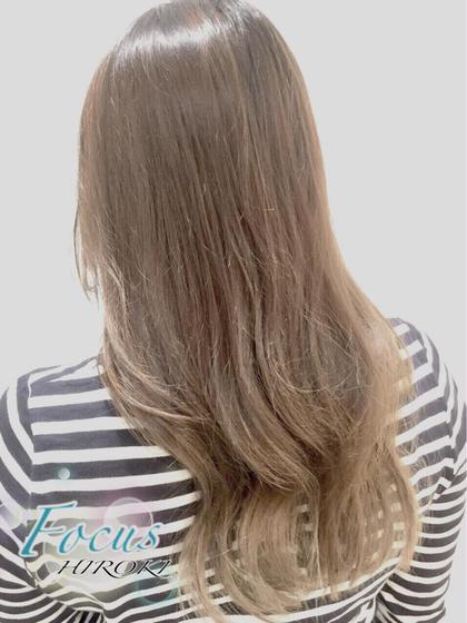 Hair&MakeNOISM-elua-所属・村上宏樹のフォト