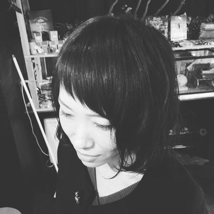 WELINA所属・渡部健のスタイル