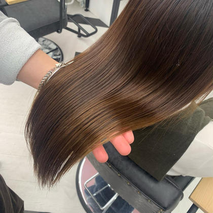 【大人気】髪質改善トリートメント!どんな髪質でもよくなります☆ツヤ★☆☆ 1日2名限定価格