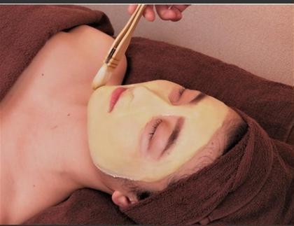 【人気NO1】🍒〇キビ・〇キビ跡改善🍒洗顔→ピーリング→はちみつロウパック150分4,980円