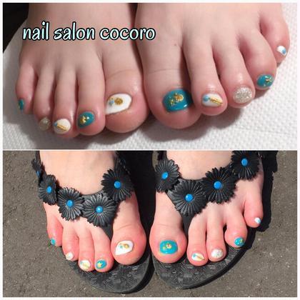 nail  salon  cocoro所属・nailsalonのフォト