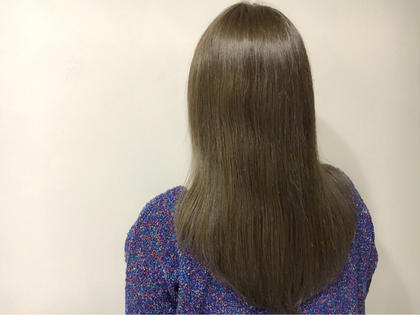 ✳︎フォレストマット✳︎ hair&make Soins所属・Ayaka(アヤカ)のフォト
