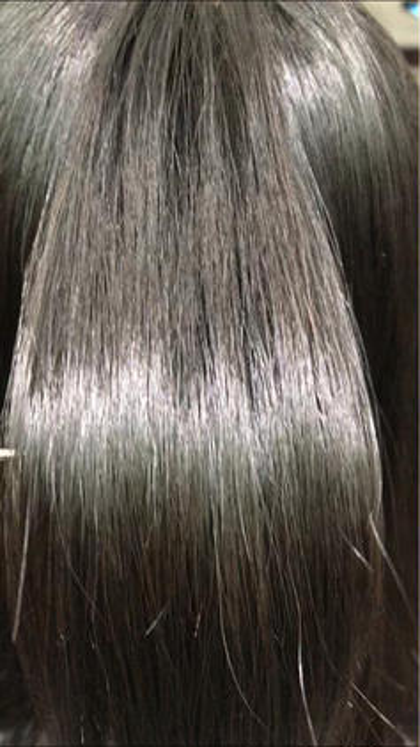 【✨驚きのしっとり感✨】カット+縮毛矯正+モイスチャートリートメント
