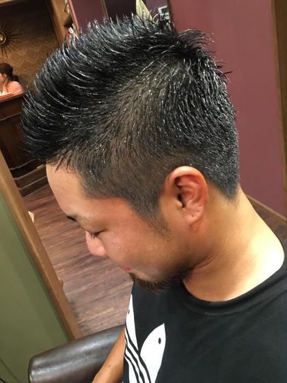 kitaro  bldg所属・林千紘のスタイル