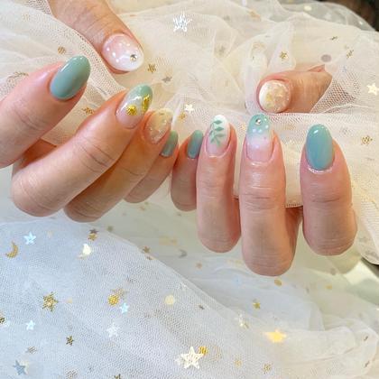 ELFINailSalon新宿店(エルフィ)所属・miya美希のフォト