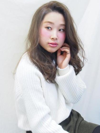 NYNY/mothers所属・岸川恭子のスタイル