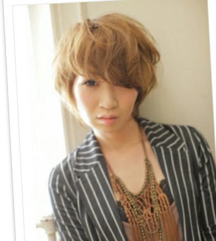おすすめ【コース3】 RAD心斎橋所属・心斎橋女性美容師トップスタイリストのスタイル