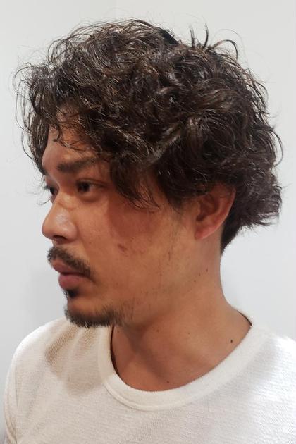 モッズヘア上尾西口店所属・飯野由利子のスタイル