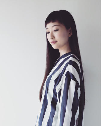 hair&spa  an contour所属・伊藤由佳梨のスタイル