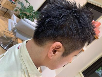 TRIBECA新柏店所属の神谷幸美のヘアカタログ
