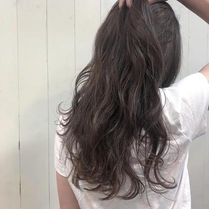大人気!ビーチ系ハイライト🌴🌞 hair-brace所属・stylistHIIRAGIのスタイル