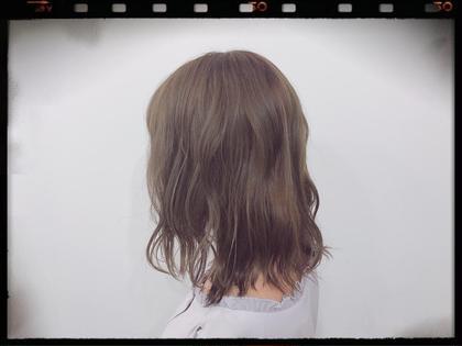 ⚠️💖17日限定ゲリラクーポン💖⚠️ 可愛さ倍増カット+愛されモテカラー+頭皮マッサージ13分間+トリートメント