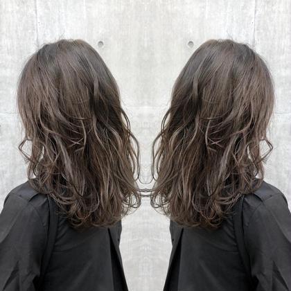 ⭐️7番人気⭐️💕初回2回目限定💕🐶【髪質改善】カット&最高級イルミナカラー髪質改善8stepトリートメント🐶