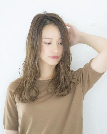 💖お悩み改善💖あなただけのオリジナル髪質改善💗カラー&似合わせカット&フュジオドーズカクテルトリートメント🥰✨