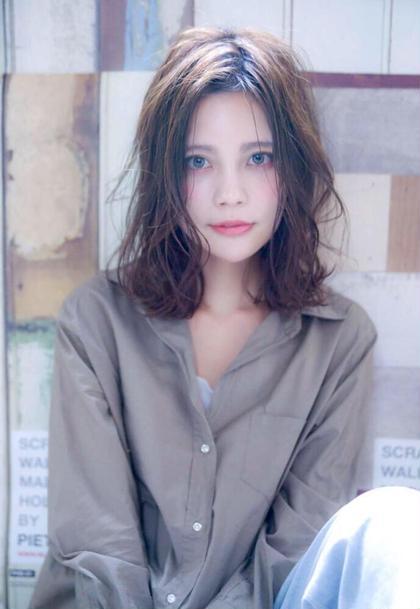 ROJITHA所属・KAWANOBEMISATOのスタイル