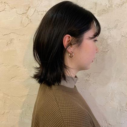 Leconte'所属のはたなかひなこのヘアカタログ