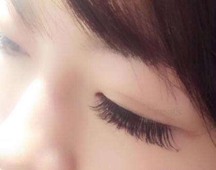 0.06ボリュームラッシュ Hair&Makepink's下北沢所属・pink'sfujiのフォト