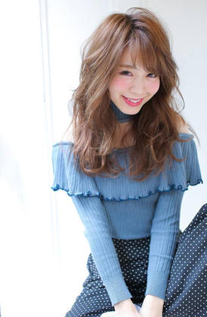JessicabyFERIA梅田所属・Jessica byFERIA梅田のスタイル