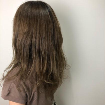 前髪カット+補修トリートメント✨¥4500→⇨¥3200✨✨