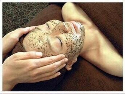 【美肌再生プログラム】陶器肌ハーブトリートメント〜陶器の様なツルツルお肌へ♡肌荒れやくすみ、たるみなどのお悩みに◎