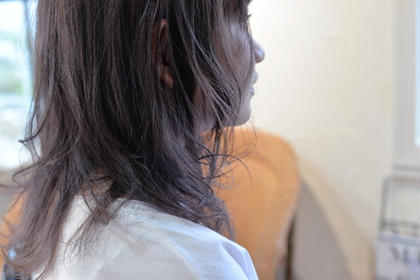 【学生さん限定】カット+アルガントリートメント✨3850円