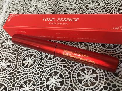 美容液入荷致しました💕  筆タイプでマツエクをしていても 根元に直接塗りやすいです✨ 自まつ毛をケアする事でエクステの持ちが良くなります! ¥2,500(税込)です💓