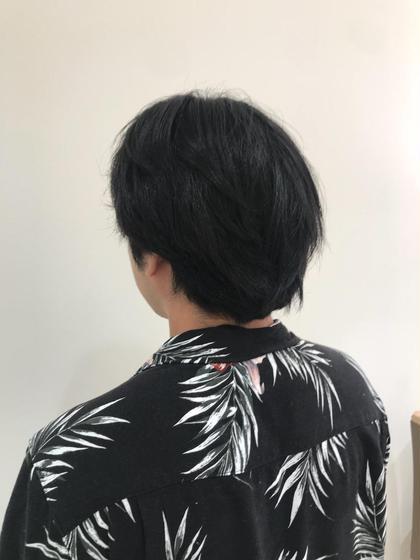 marjuGINZA所属・井上奈緒のスタイル