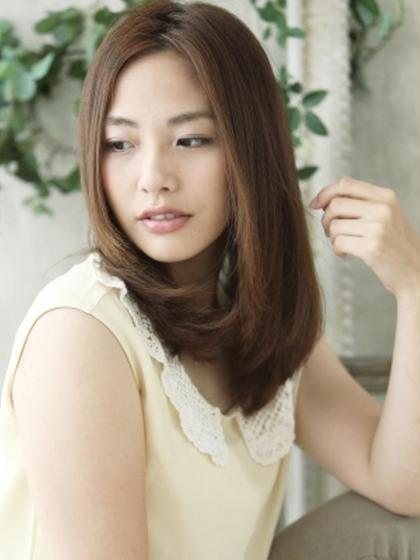 ☆外国人風☆ブリーチ+アディクシーカラー+紫シャンプー付き¥14980
