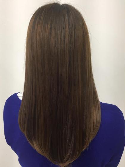 🏝似合わせカット &上質な髪へ!うるツヤ髪質改善最高級トリートメント✨✨