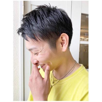 【 20.30代 男性限定🌟】似合わせカット