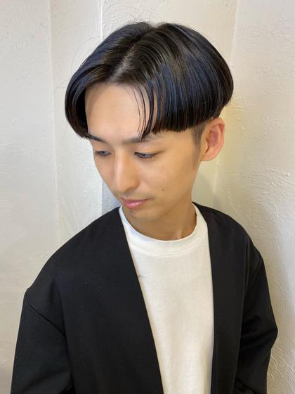 🔥人気No.1メンズカットシャンプー付🔥