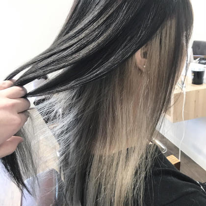 HAIR&MAKEAXIS所属の土屋貴章のヘアカタログ