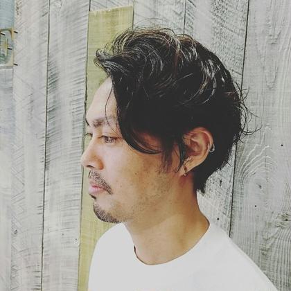 ナチュラルパーマ ニュアンスパーマ NEOLIVE ROA鶴川店所属・鎌倉由佳のスタイル
