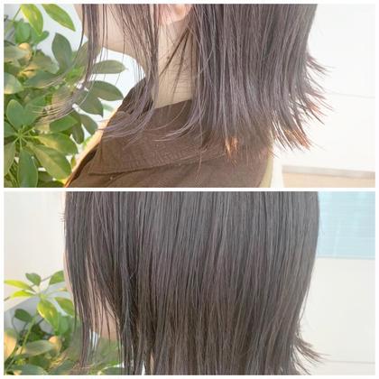 #アオハル【つるんとまとまる髪へ】💐明日から潤サラ楽ちんヘアー+髪質に合わせて選べるトリートメント