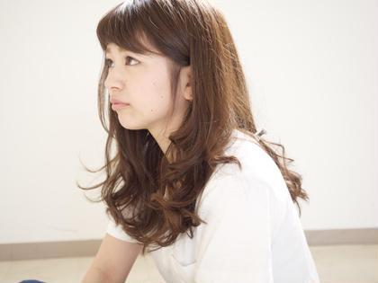 撮影モデルも募集してます! ape beauty world水戸見川店所属・黒羽信幸のスタイル