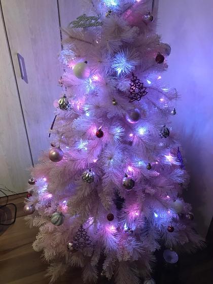 12/25までのクリスマスインテリア!ぜひご覧くださいませ。 温活×代謝改善サロンRetreat(リトリト)所属・リトリトカキウチのフォト