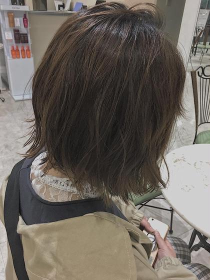 couleur所属・山田美樹のスタイル