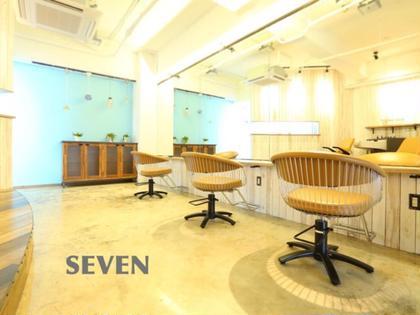 SEVEN所属・SEVEN☆sevenのスタイル