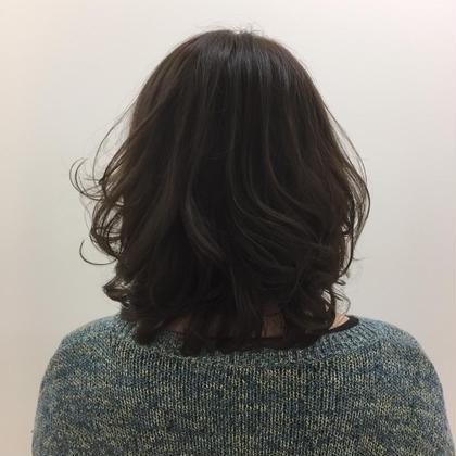 レイヤーミディ ❤️ cocochie salon所属・藤田詩菜のスタイル