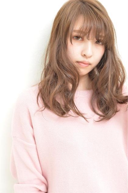 CHIC桶川東口店所属・関根いづみのスタイル
