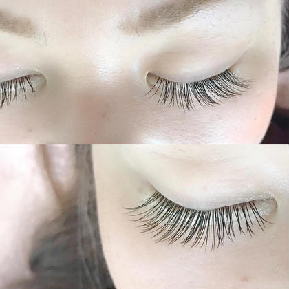 ♡eyelash♡  #flatlash  C8.9.10.11.J11/0.15/140本 private eyelash salon chick所属・多久島由佳のフォト