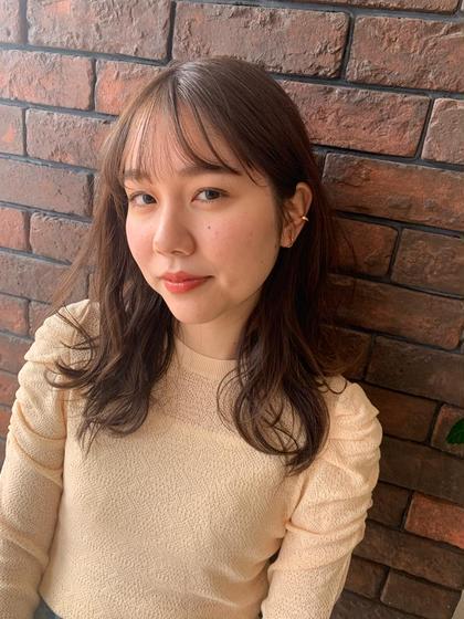 【全員クーポン🌼20%オフ】カット・カラー・クイックトリートメント