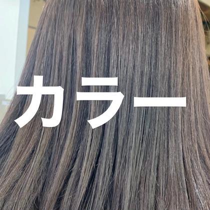 【カラー】🌟限定クーポン🌟     カラー➕オリジナルヒアルロン酸トリートメント➕炭酸泉スパ