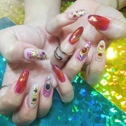nailsalon Tiary所属・nail salonTiaryのフォト