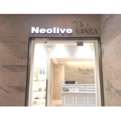 店内入口のお写真です✨ NeoliveGINZA所属・かねこなつみのフォト