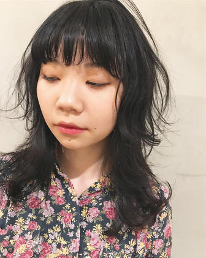 ✂︎【初回】カット+トリートメント