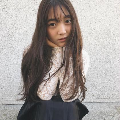 ✨新規限定✨周年記念☆カット+カラー+シルクトリートメント