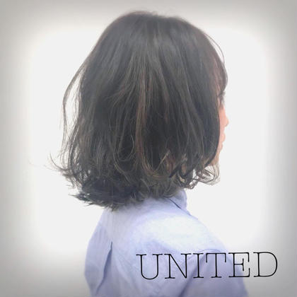 UNITED UNITED所属・木村祐太のスタイル